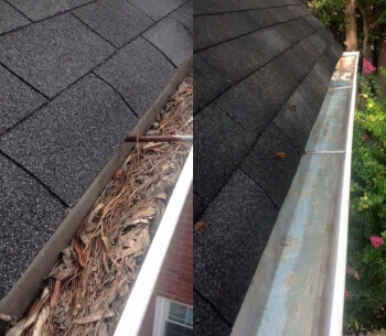 Gutter Cleaning Knoxville, TN